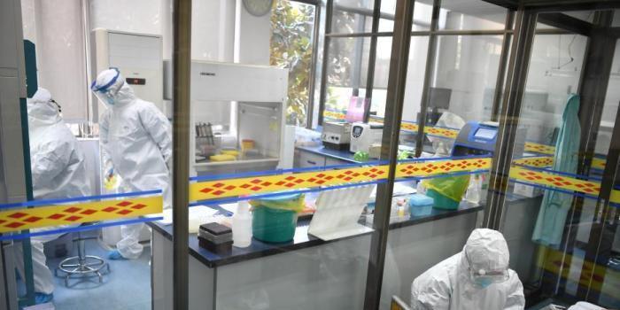 国家药监局:核酸检测试剂安全性、有效性可以保障