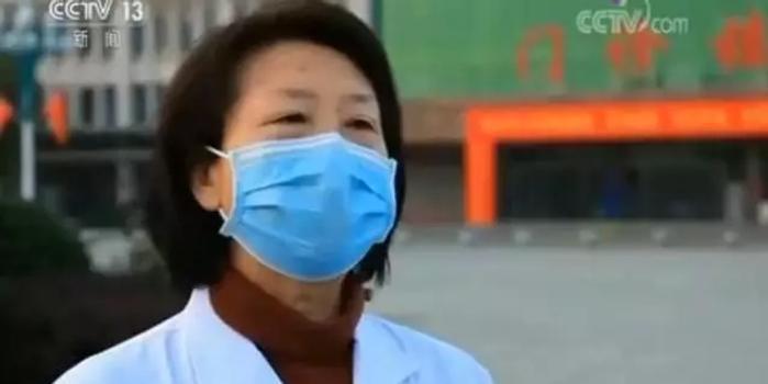 擬升正廳,她是援鄂醫療隊隊長