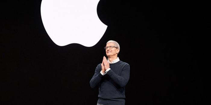 外媒:蘋果自動駕駛項目早在2014年就已啟動