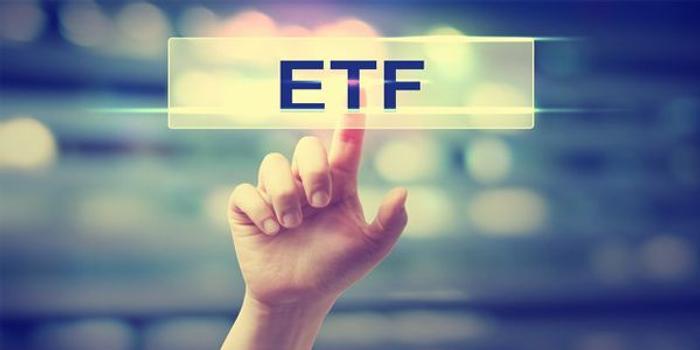 壓艙石效益再現:不懼大跌 科技類ETF逆市購入股票