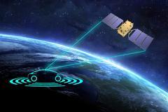 """""""中国版""""特斯拉:吉利布局商业卫星 预计2020年完成发射"""