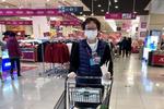 零售物流行业女性劳动者她们也在抗疫保民生一线