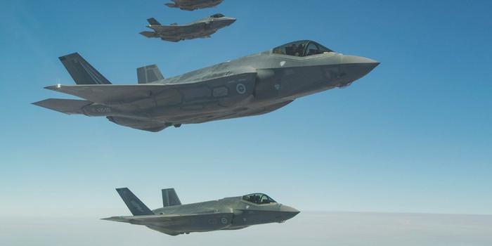 澳大利亞升級北領空軍基地 謀求軍事介入東亞事務