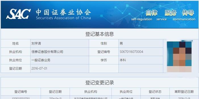 违规配资为什么 恒泰证券北京一营业部负责人吃红牌 违规配资遭重罚