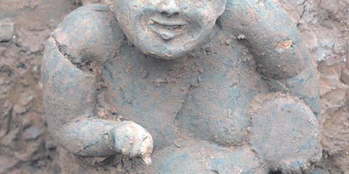 成都发现6000多座古代墓葬