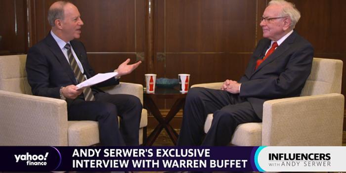 巴菲特谈马斯克:他做了一些了不起的事情,但我不会投资特斯拉股票