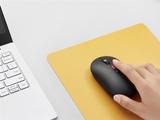 小米小爱鼠标发布:129元 无线双模 支持语音输入