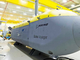 """美海军加紧打造""""机器人舰艇""""遏制中国"""