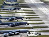 美军关岛基地一名空军人员离奇死亡