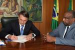 被指学历造假抄袭论文巴西教育部长上任仅5天辞职