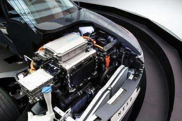 革命性突破 新能源汽车发展中的核心技术盘点