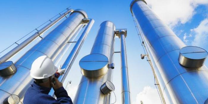 国家管网9月30日接收主要油气管