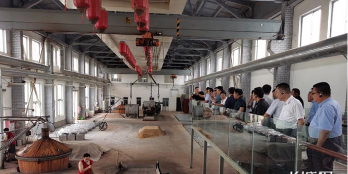 衡水市村镇经济发展促进会组织老