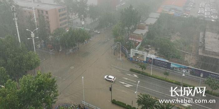 7月8日至10日将有强降雨天气 河