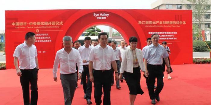 """副省长高兴夫来龙湾调研:要谋划有全国高度的""""塔尖、重器""""项目"""