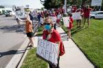 美國教師反對疫情下倉促開學:不想成為被犧牲的羔羊