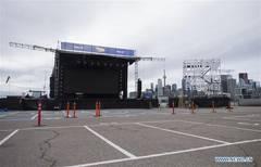 2020 Toronto Int'l Film Festival kicks off