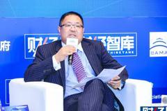 北京人壽保險汪軍:應對低利率挑戰,保險行業還需精細化運作