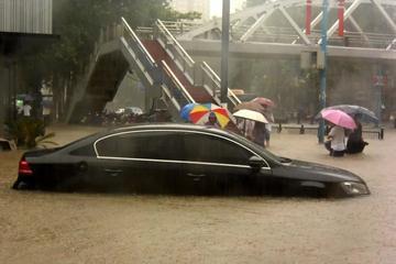 电动汽车涉水后对残值影响有多大?听听专家怎么说