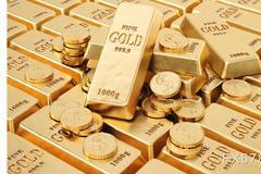 1.9萬億刺激法案順利通過 黃金大漲10美元創近一周新高