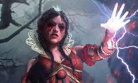 《巫师》第二季菲丽帕登场 由凯西·克莱尔饰演
