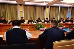 上海多部門聯合約談貨拉拉、運滿滿、滴滴貨運等網絡貨運平臺