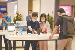 首屆中國國際消費品博覽會將在海口舉辦:擴大對外開放 促進消費升級