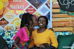 Mother's Day event held in Lusaka, Zambia