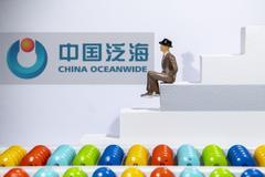 """""""資本巨鱷""""盧志強的艱難時刻:賣海外資產填債務窟窿,近3億股份被拍賣"""
