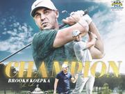 视频-PGA锦标赛决赛轮集锦 科普卡击退众星夺冠
