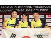受新冠肺炎疫情影响 韩国乒乓球队出国训练遇阻碍
