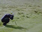 视频-欧巡赛挑战一杆进洞 沙利文几近崩溃后的疯狂