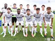 梅州輸球總結4點教訓:防守穆謝奎失誤 思想出問題