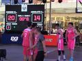 FIBA3x3:中国新浪队胜台北