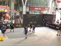 黄金联赛北京站-动物世界获胜