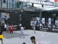 黄金联赛总决赛-霸气战队获胜