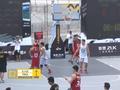 黄金联赛总决赛-北大队晋级
