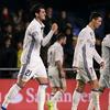 西甲-C罗贝尔进球莫拉塔绝杀 皇马0-2落后3-2