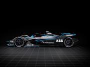 视频-解析FE第二代赛车:电量足不再中途换车了