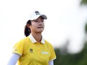 视频-美国女子公开赛刘钰第三轮集锦 单轮66杆领跑