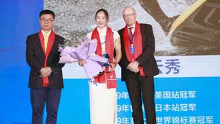 中国帆船年度颁奖典礼