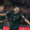 欧预赛-尤文+切尔西大将破门 意大利2-0提前出线