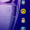 欧冠16强一览:皇马巴萨尤文 英超西甲各四队
