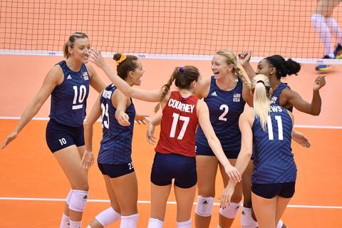 世界杯美国3-0巴西取五连胜