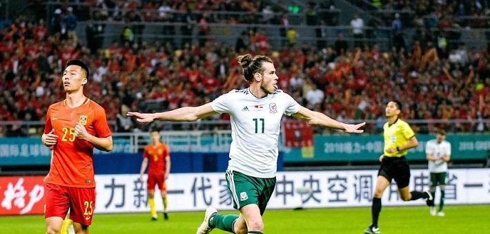 新浪直击中国杯 国足0-6负威尔士