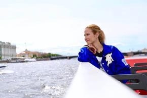 俄罗斯大冒险-告白圣彼得堡