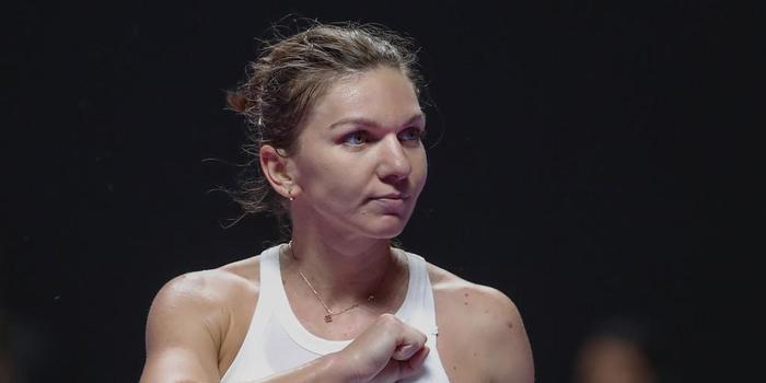 哈勒普温网夺冠后表现平平 能否在总决赛一扫低迷