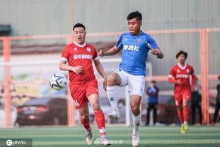 天津市足球超级联赛第2轮