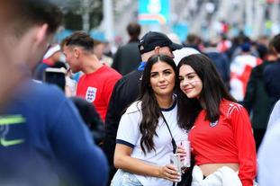 歐洲杯每日精選圖片(6.30)