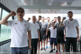 遼寧男籃開展慶祝建黨百年活動